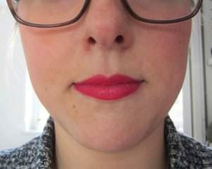 Astor Soft Sensation Lipcolor Pretty in Fuchsia
