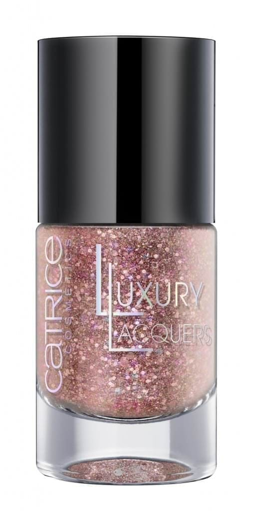 Catrice Luxury Lacquers Million Brilliance C07 Sweet Glitzteen