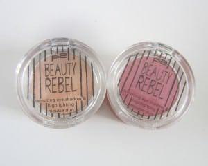P2 Beauty Rebel