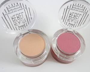 P2 Beauty Rebel Farben