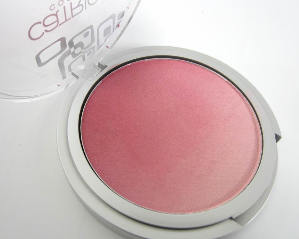 Catrice Gradation Blush