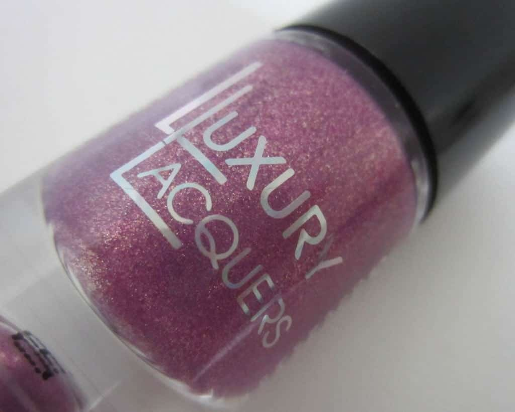 Luxury Lacquers - PLUMbeach