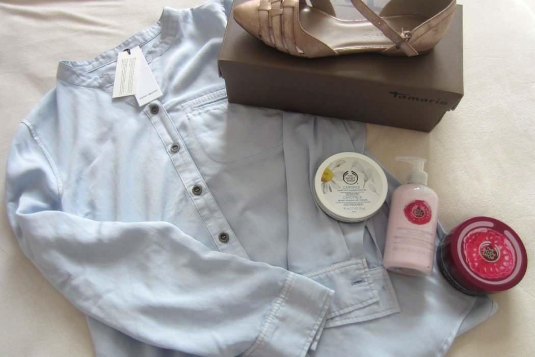 Tamaris Glamour Shopping Week