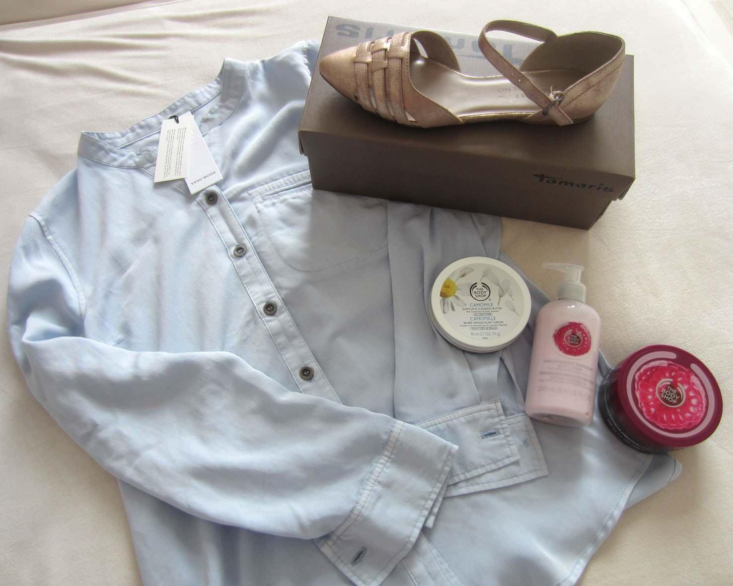Glamour Shopping Week Haul