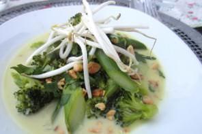 [Rezept der Woche] Spargel-Curry