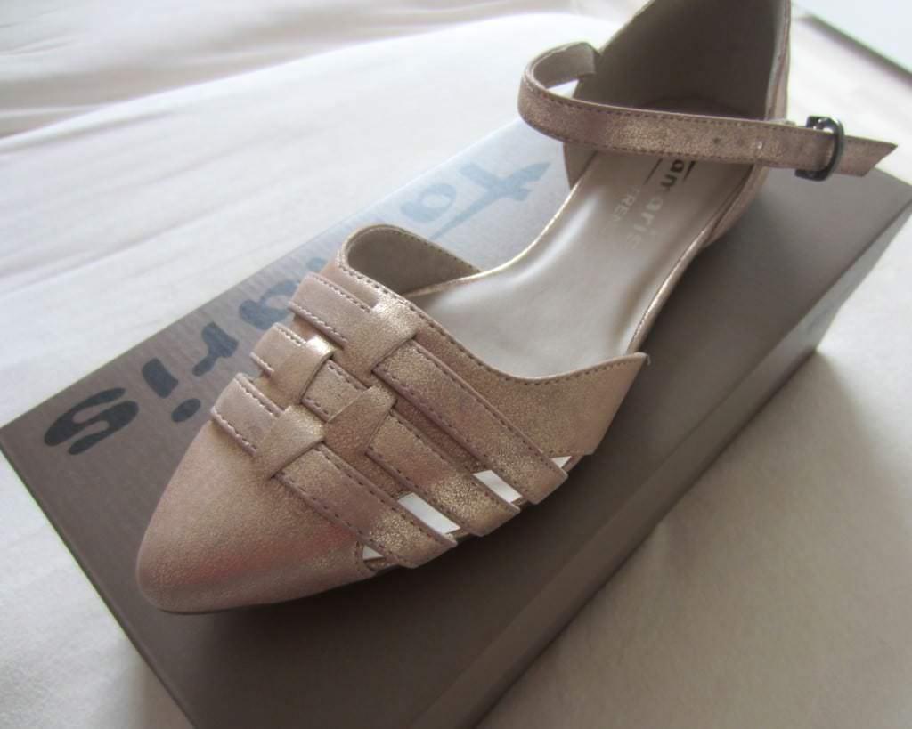 Tamaris Schuhe ca. 40€