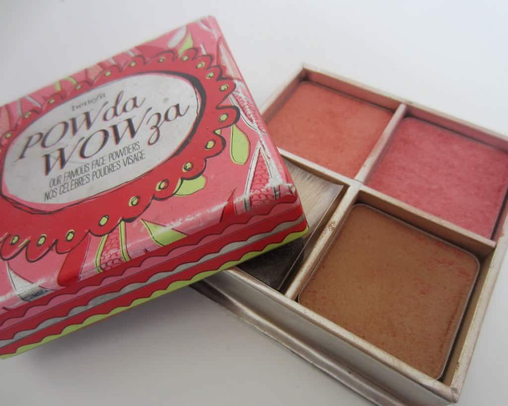 Benefit Powda Wowza