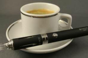 E-Zigaretten weiter auf dem Vormarsch