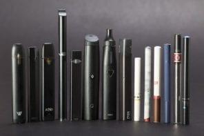 Rauchgenuss ohne Nikotin und ohne Tabak