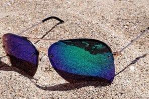 Das Statement-Piece des Jahres: Das sind die Sonnenbrillen Trends