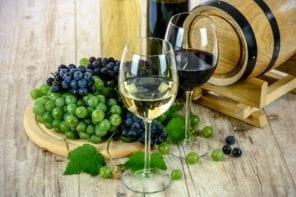 Welcher Wein ist der richtige für mich?