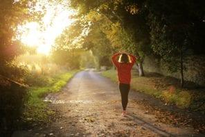 Gute Vorsätze für einen gesünderen Lifestyle