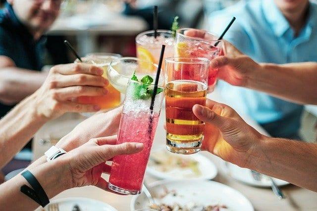 Cocktail Rezepte für Zuhause