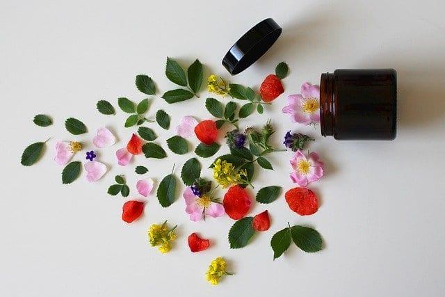 Die Vorteile von Naturkosmetik