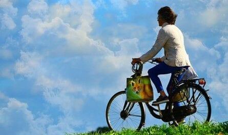 Fahrrad-Saison startet
