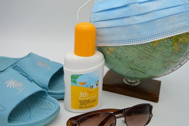 Badeschuhe mit Personalisierung