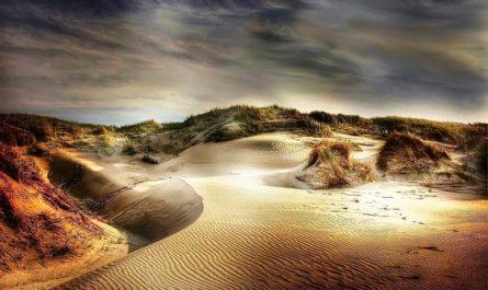 Leinwandbilder von der Nordsee